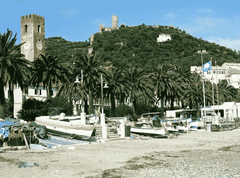 Riviera Ligure - Noli