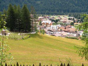 Vigo di Fassa