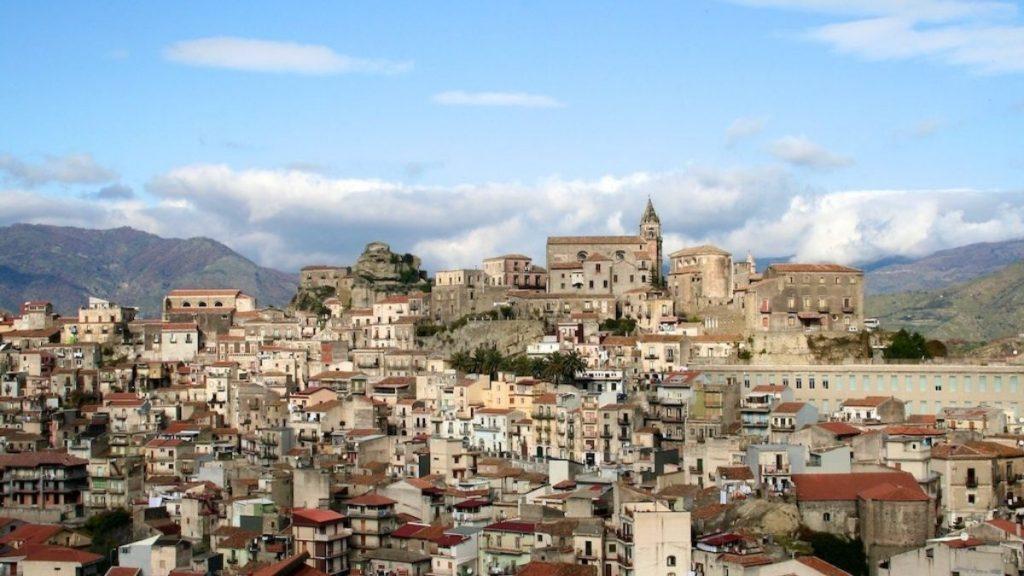 Its for Sicily - castiglione di sicilia