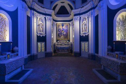 chiesa di san gennaro