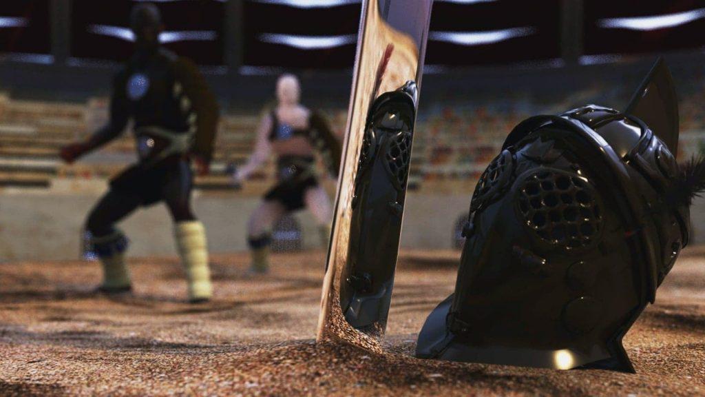 Mostra sui Gladiatori per le aperture serali al museo di Napoli