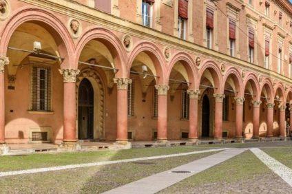 portici di bologna unesco
