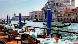 ristoranti all'aperto migliori d'Europa