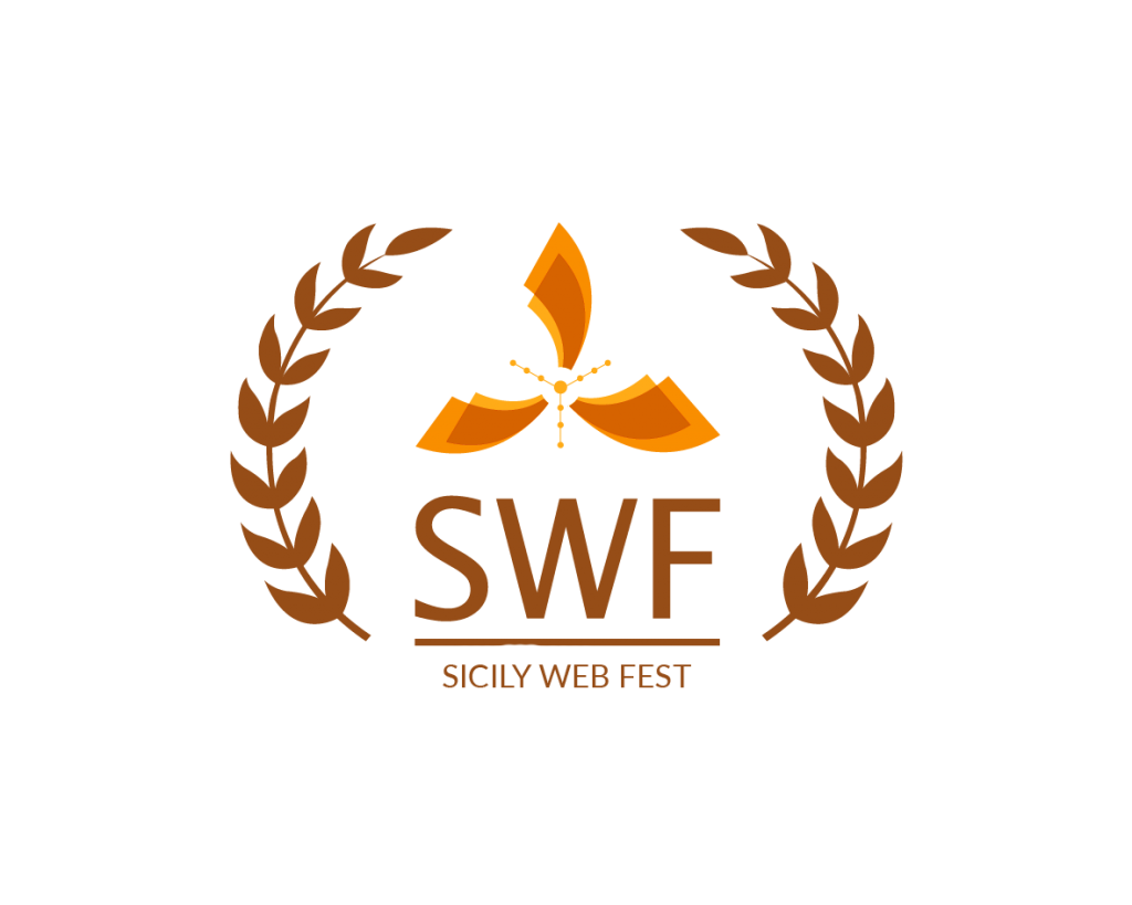 logo swf sicily web fest