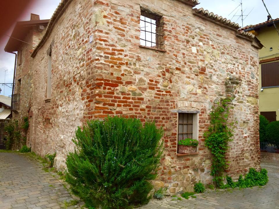 Vho - Casa in pietra