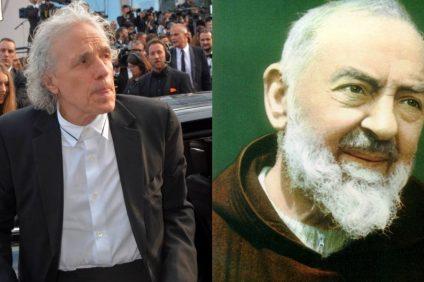 Abel Ferrara girerà in Puglia un film su Padre Pio