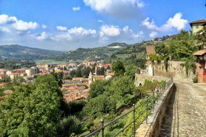 Canelli - Piemonte