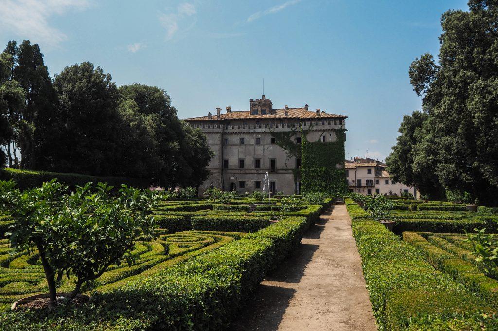 Vignanello - Palazzo Ruspoli