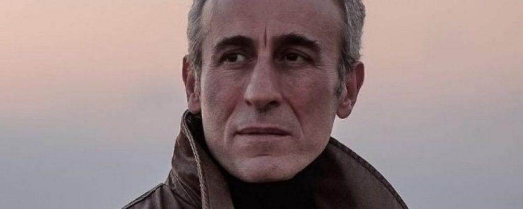 L'attore Gaetano Aronica, fra i premiati per Comunicare l'Antico