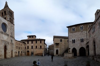 Bevagna - Umbria