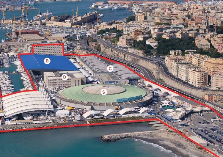 Genova - Lotti Waterfront