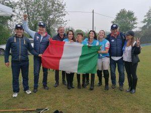 Italia femminile Polo