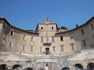 Lazio - Palazzo Colonna Barberini di Palestrina