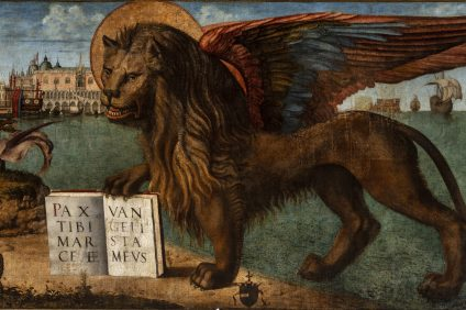 Leone San Marco Nascite e rinascite