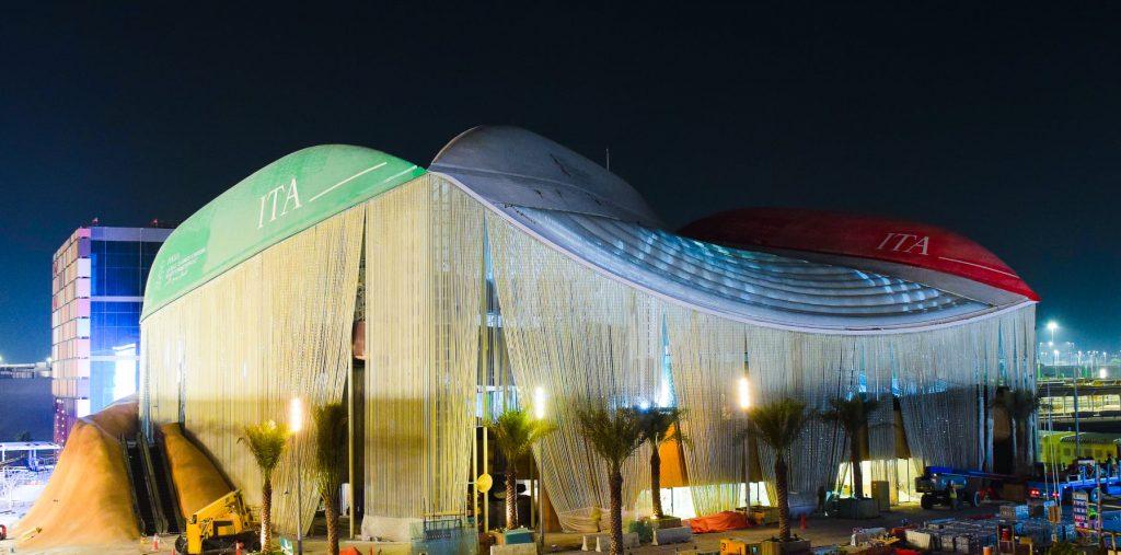 Padiglione Italia - Expo 2020