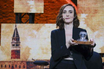 Giulia Caminito vincitrice campiello 2021