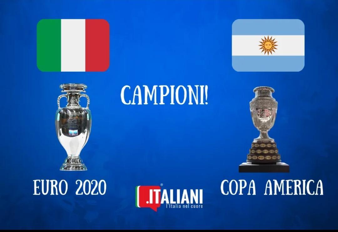 copa euroamerica 2022