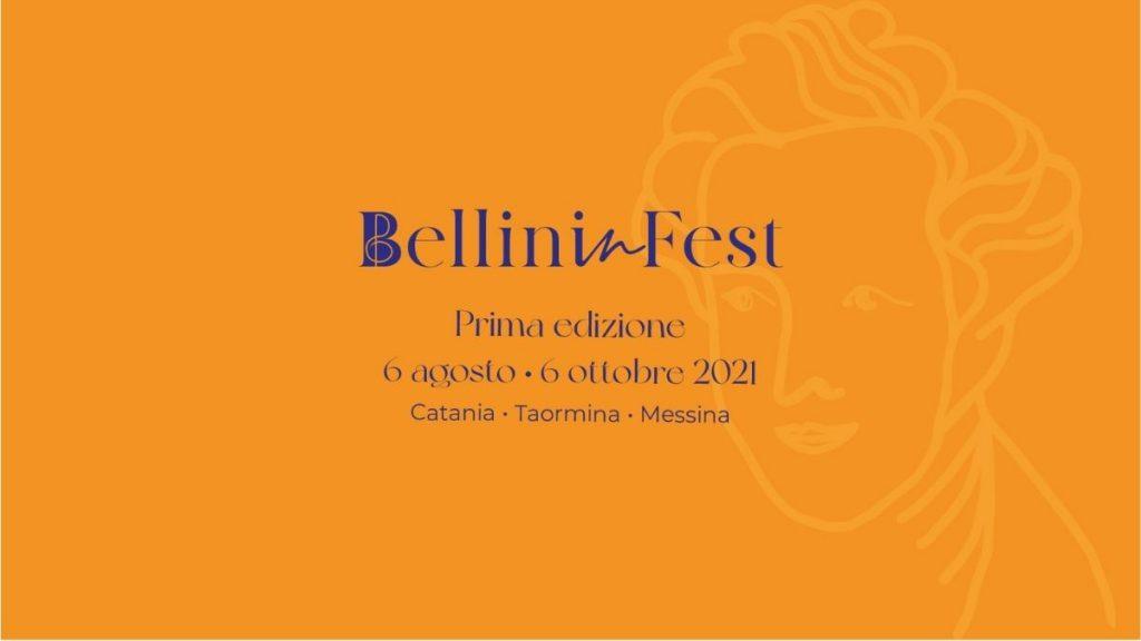 locandina del bellinfest