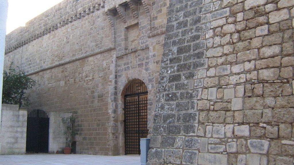 castello castro