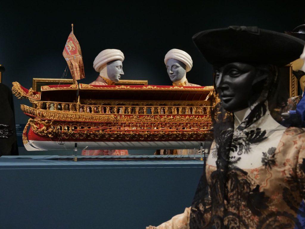 il Bucintoro mostra Palazzo Ducale Venetia 1600 Nascite e rinascite
