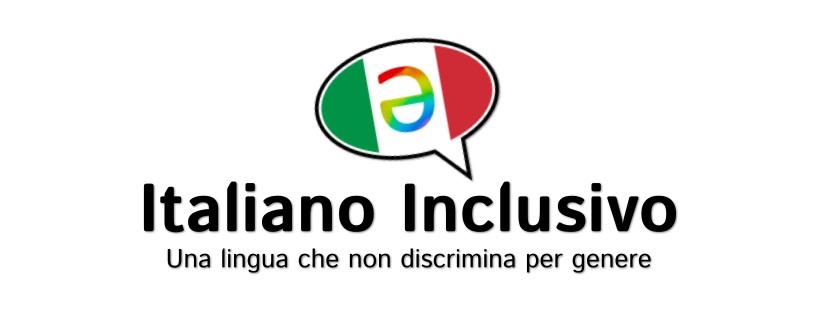 Con lo schwa l'italiano più inclusivo