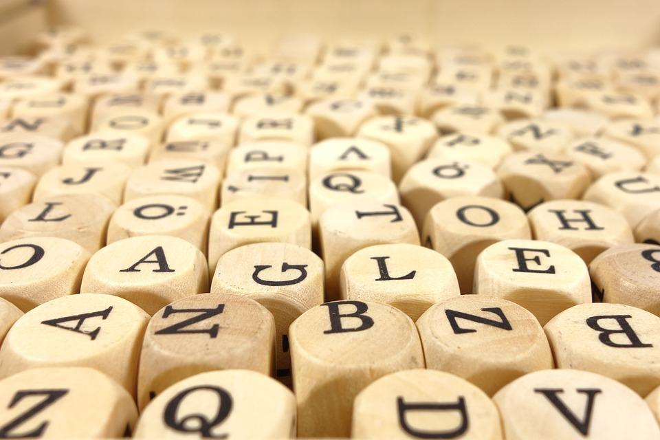 L'uso delle lettere tra cui lo schwa per un linguaggio inclusivo