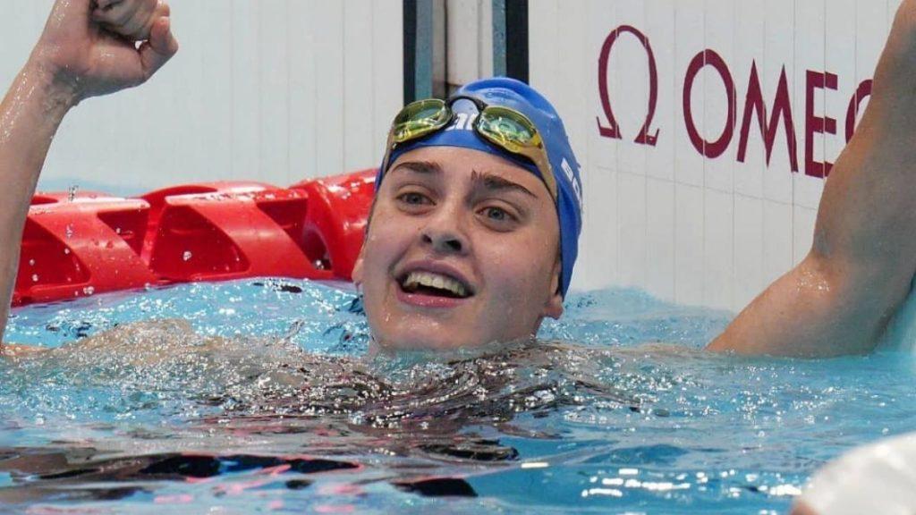 nuoto paralimpiadi