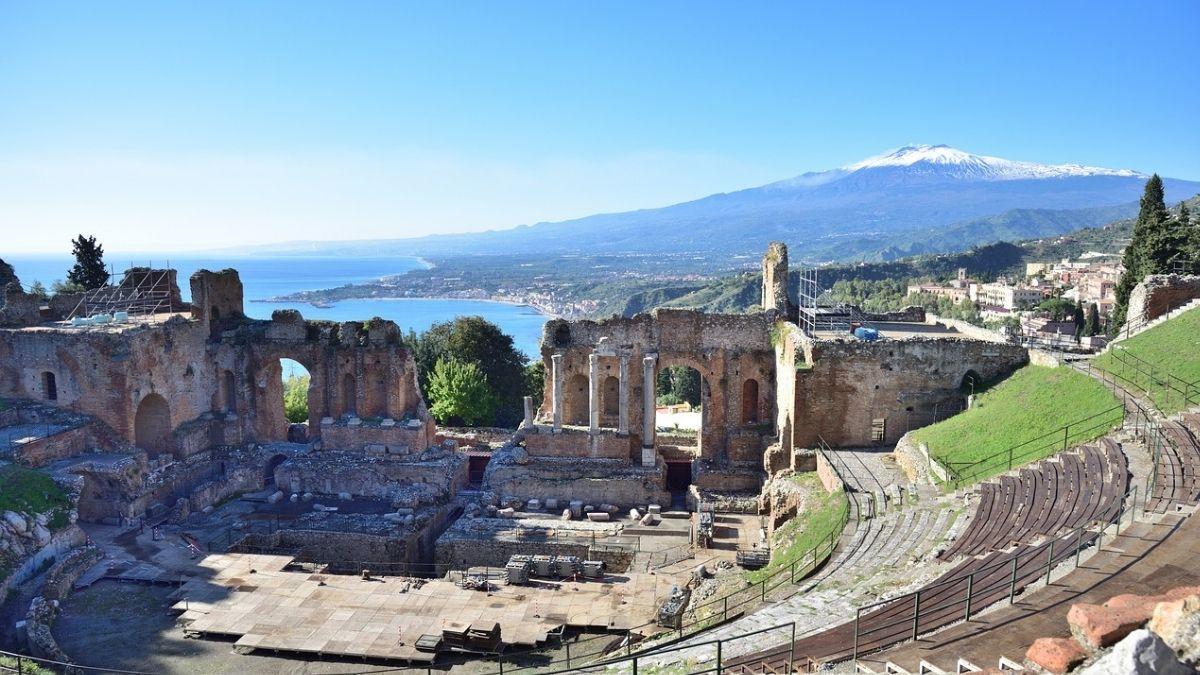 sicilia taormina