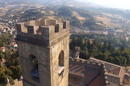 Castello dei Poppi