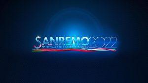 Festival di Sanremo 2022 - Logo Sanremo 2022
