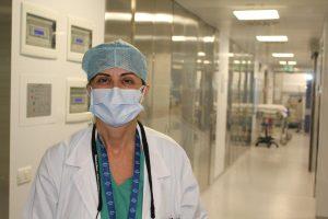 dottoressa Sonia Albanese