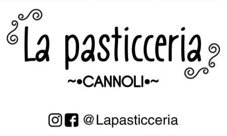 La pasticceria - Cannoli La Plata