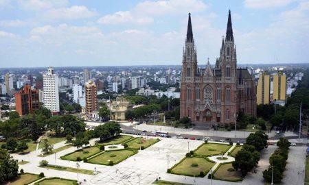 Ciudad soñada - Catedral De La Plata