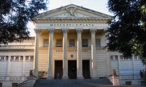 museo - fachada del museo