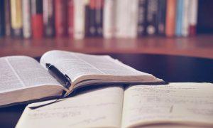 día del estudiante en Argentina - Libro Abierto