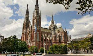 itLaPlata- Catedral De La Plata