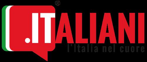 itLaPlata - Logo Italiani
