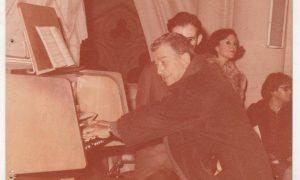 Ángel Colabella - Concierto de órgano