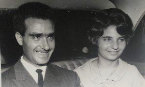 Giovanni Sposato - Matrimonio