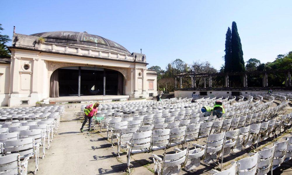 Teatro Del Lago La Plata 5