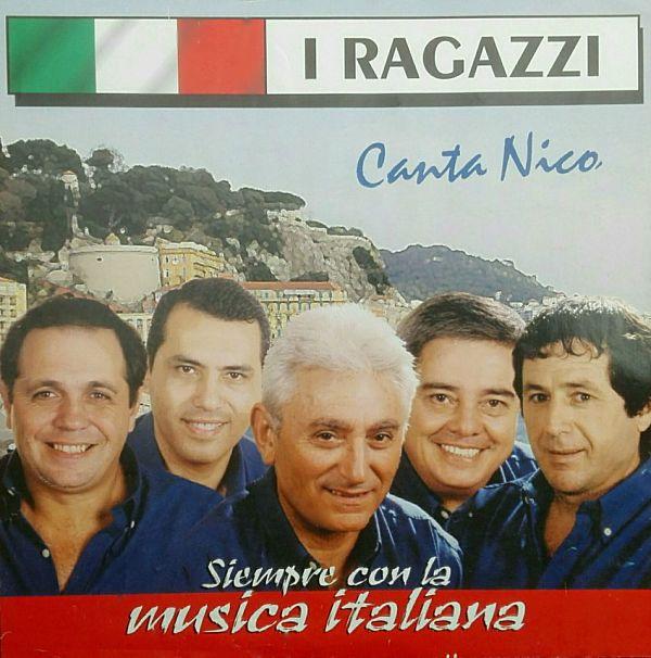 Nico Di Staulo - Nico Tres