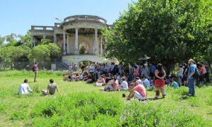 Palacio Piria - Visita guiada al palacio
