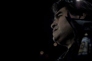 Diego Armando Maradona - Diego Armando Maradona Uno