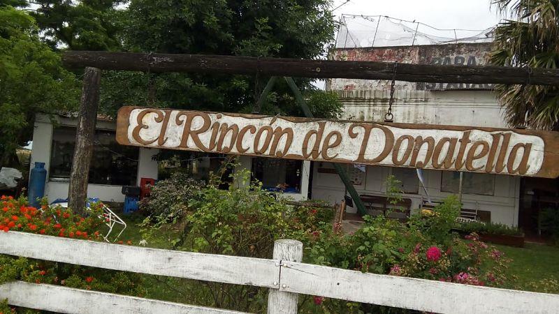 El rancho de donatella - Donatella Dos