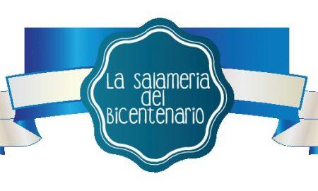 La Salamería del Bicentenario - Logo