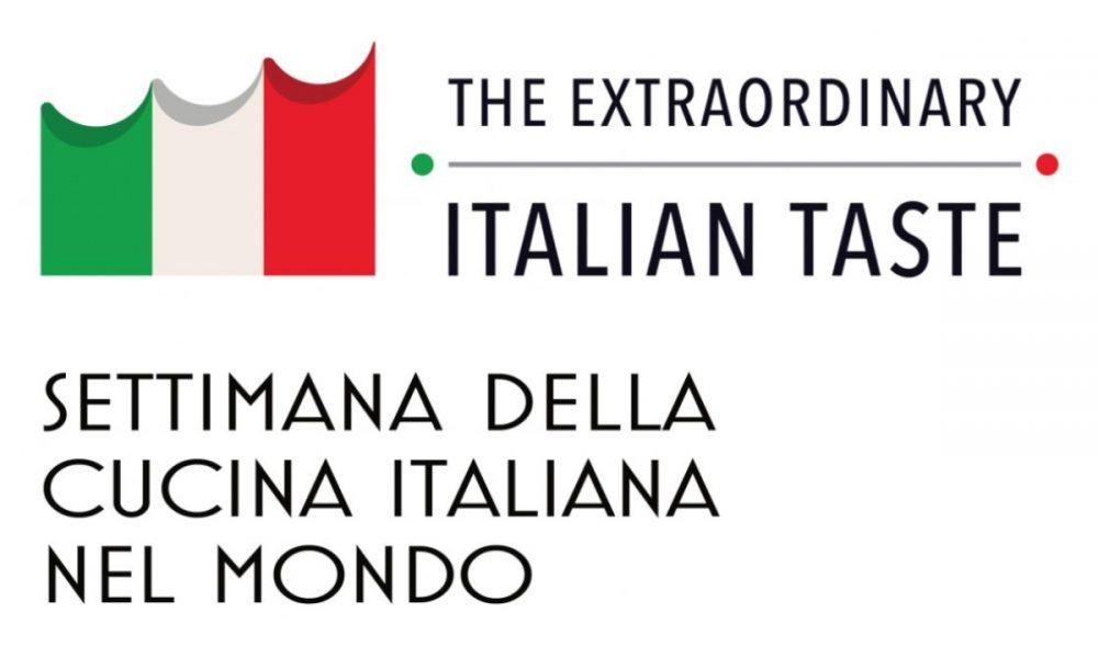 Settimana - Cucina Italiana Nel Mondo