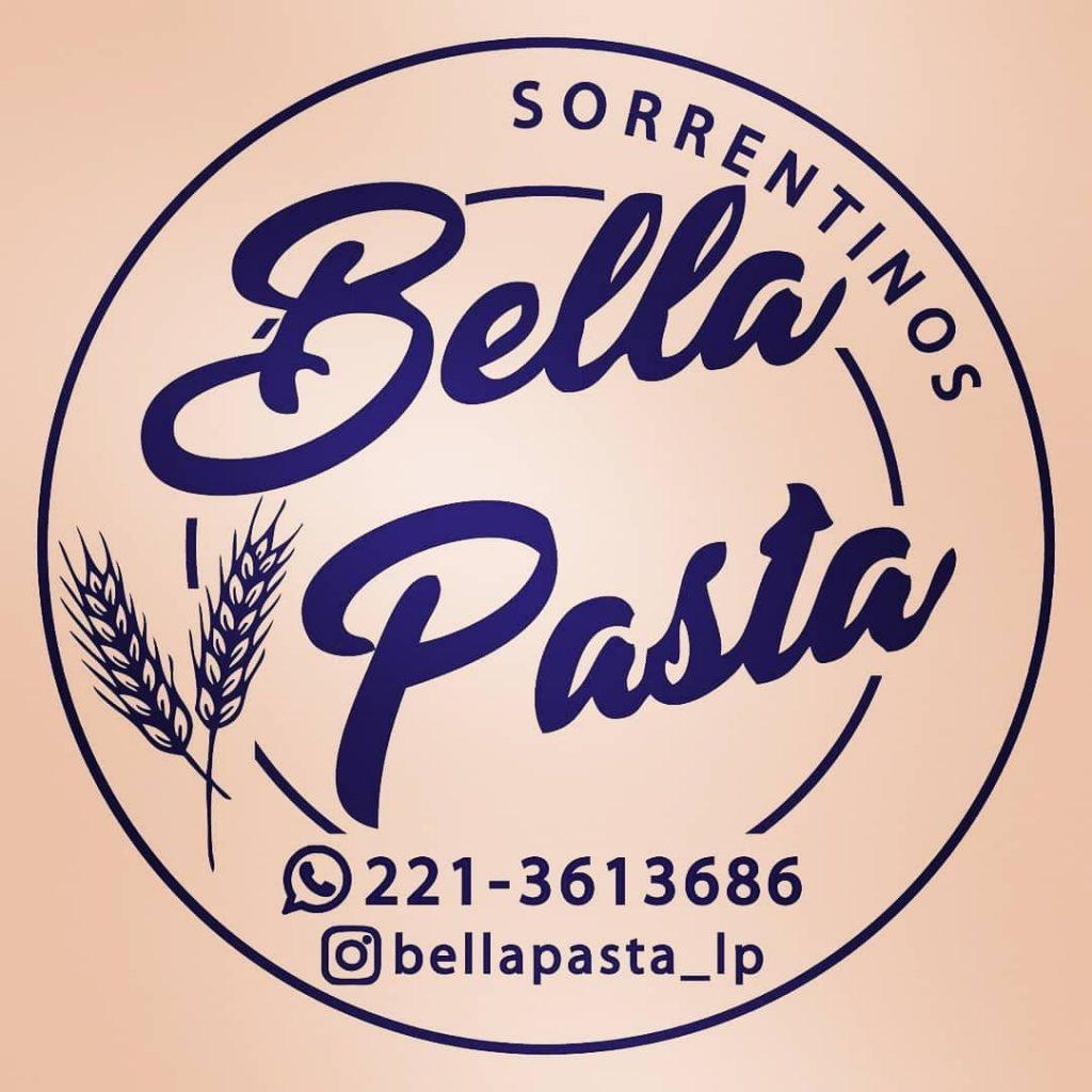 """Bella pasta"" - Flyer"