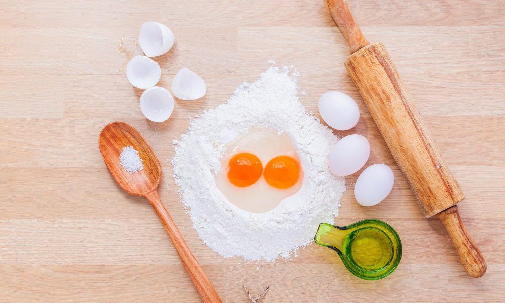Bella pasta - Cocina