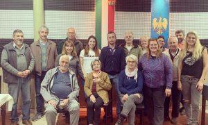 Sociedad Familia Friulana de La Plata - Friualana Uno