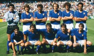 Paolo Rossi - Paolo Rossi Dos